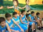 Jugadores infantil 2011
