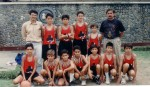1994- Minibasquet