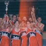 1995 Campeón Provincial Pasarella