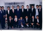 1995 Homenaje del Trebol
