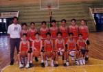 1996 - Campéon Provincial Mini (Trebol)