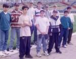 1998 Equipo Infantil