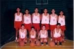 1999 Equipo Inferior  Colegio 26 de Noviembre