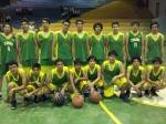 Cadetes 2012