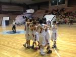 Campeones Sub 13 -2014- Azuay Vive el Basket