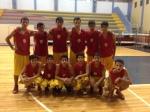 Campeones Sub 16 2014 -Juegos Zonales El Oro