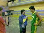 Entrevista a Francisco Aguirre