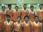 Campeones Provinciales 2006