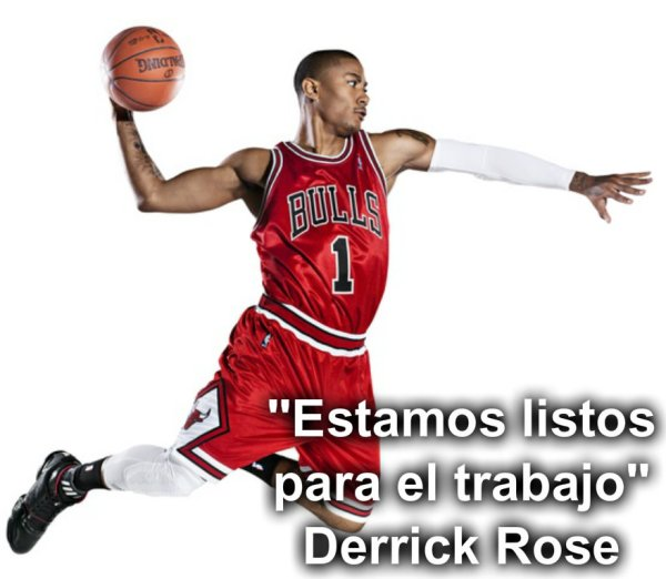 Canastad2 frase Derrick Rose