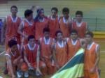 Campeones Provinciales 2008