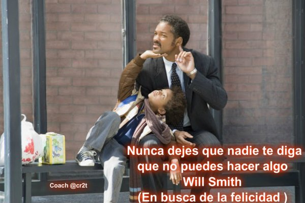 @cr2t Will Smith