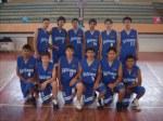 2009- Cadetes