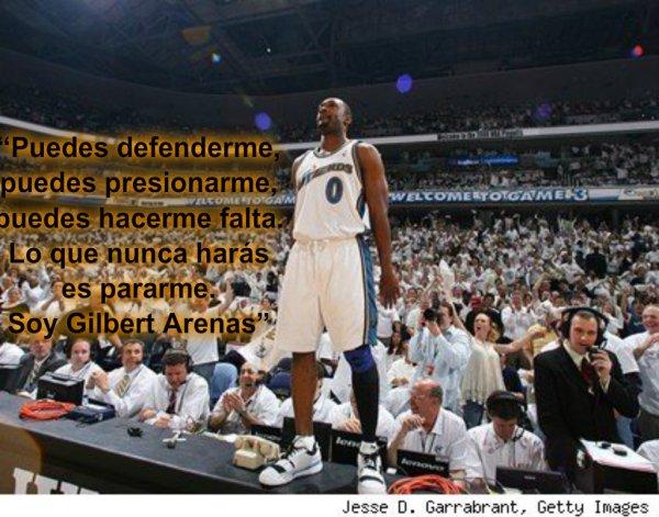 Gilberto Arenas