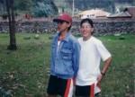 Jonathan y Luis (Cuenca1995)