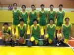Prejuvenil - LDC. Zaruma 2012