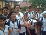 Luego de Campeonar en Machala(2007)