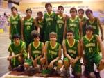 Cadetes 2010