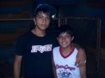 Kevin y Ricardo