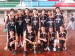 Campeones Estudiantiles 2010