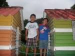 Antony y Jorge