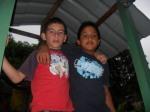 Luis y Nico
