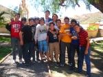 Gira a Catamayo -2012
