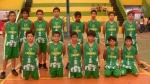 Selección Mini Zaruma 2013