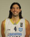 Luis Scola de ARGENTINA