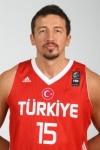 Idayet Turkoglu de TURKIA