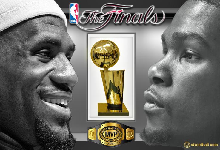 Miami Heats,duelo De Titanes En La