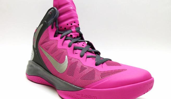Nike Baloncesto mujer