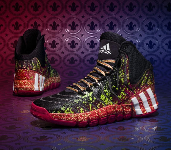 Adidas Crazyquick 2 'All-Star' Edition