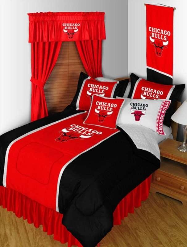 Dormitorios Para Amantes De La NBA