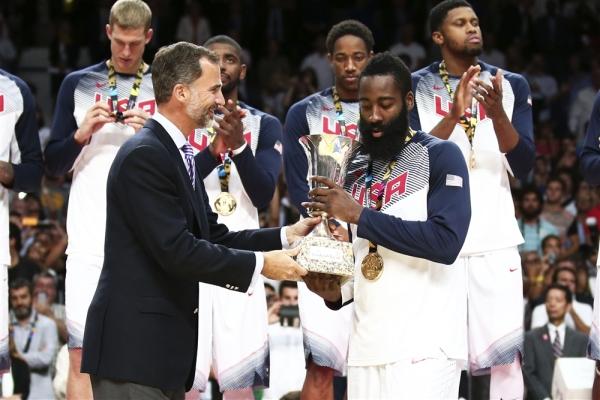 USA Campeón