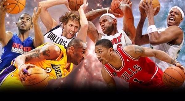 La liga estadounidense de baloncesto 36083be316a