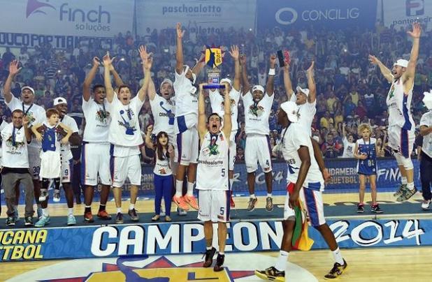 Foto: FIBA AMERICAS